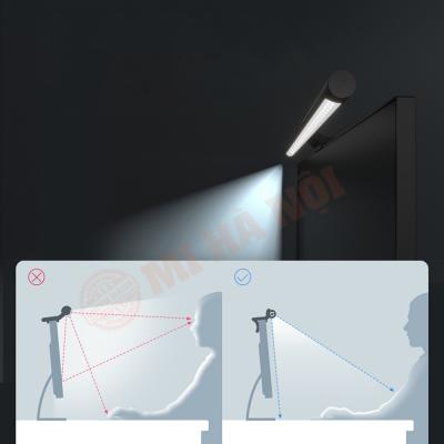 đèn treo máy có xoay chỉnh