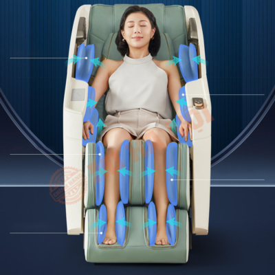 túi khí massage